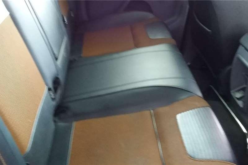 Ford Ranger 3.2 double cab 4x4 Wildtrak auto 2018