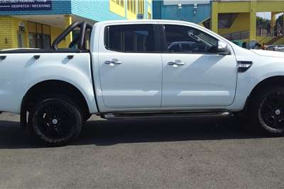 Used 2012 Ford Ranger 3.2 double cab 4x4 XLT