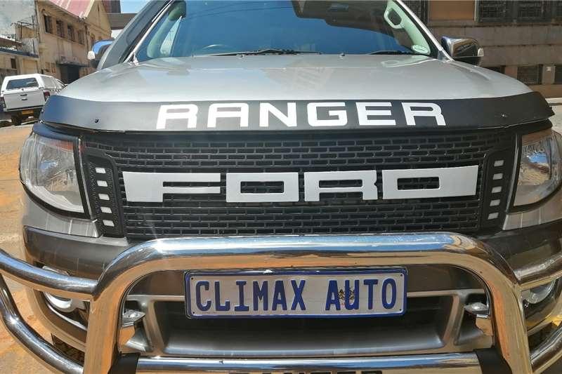 Ford Ranger 3.2 double cab 4x4 XLT 2013
