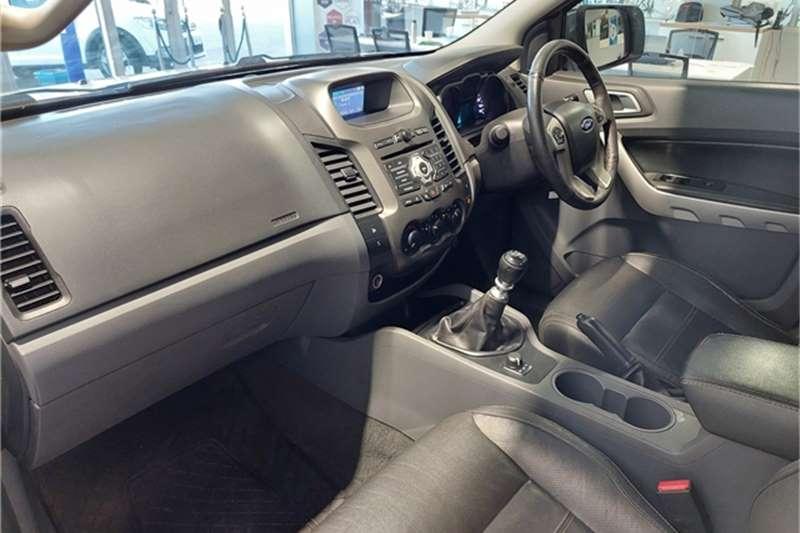 2013 Ford Ranger Ranger 3.2 double cab 4x4 XLT