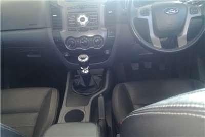 Ford Ranger 3.2 double cab 4x4 XLT 2017