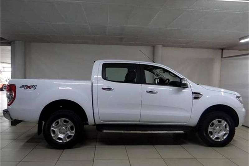 Ford Ranger 3.2 double cab 4x4 XLT 2019