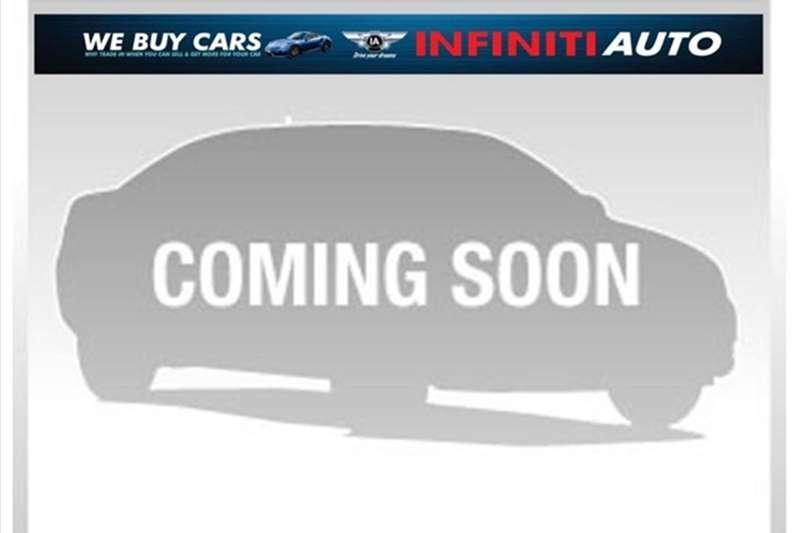 Ford Ranger 3.2 double cab 4x4 XLT auto 2015