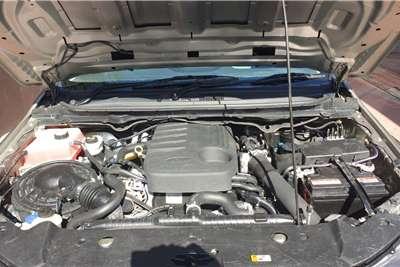 2015 Ford Ranger Ranger 3.2 double cab 4x4 XLT auto