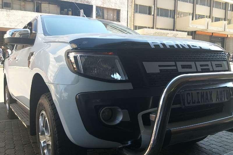 Ford Ranger 3.2 double cab Hi Rider Wildtrak 2013