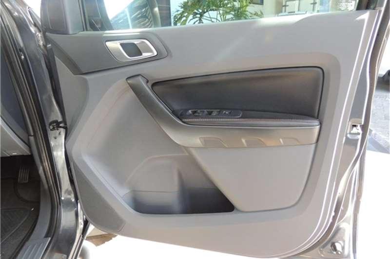 Ford Ranger 3.2 double cab Hi-Rider Wildtrak 2014
