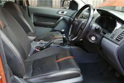 Ford Ranger 3.2 double cab Hi Rider Wildtrak 2014