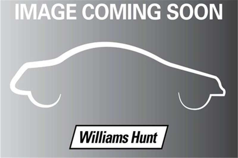 Ford Ranger 3.2 double cab Hi Rider Wildtrak auto 2017