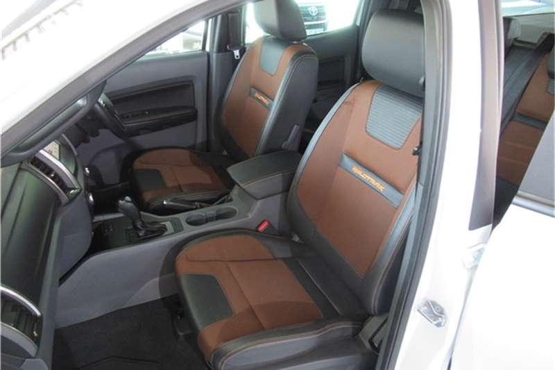 Ford Ranger 3.2 double cab Hi-Rider Wildtrak auto 2017