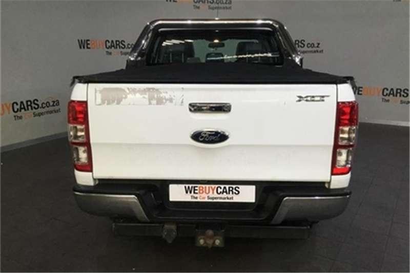 Ford Ranger 3.2 double cab Hi-Rider XLT 2013