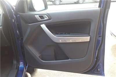Ford Ranger 3.2 double cab Hi Rider XLT 2013