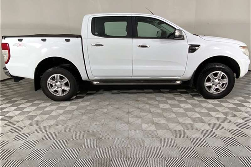 Used 2013 Ford Ranger 3.2 double cab Hi Rider XLT