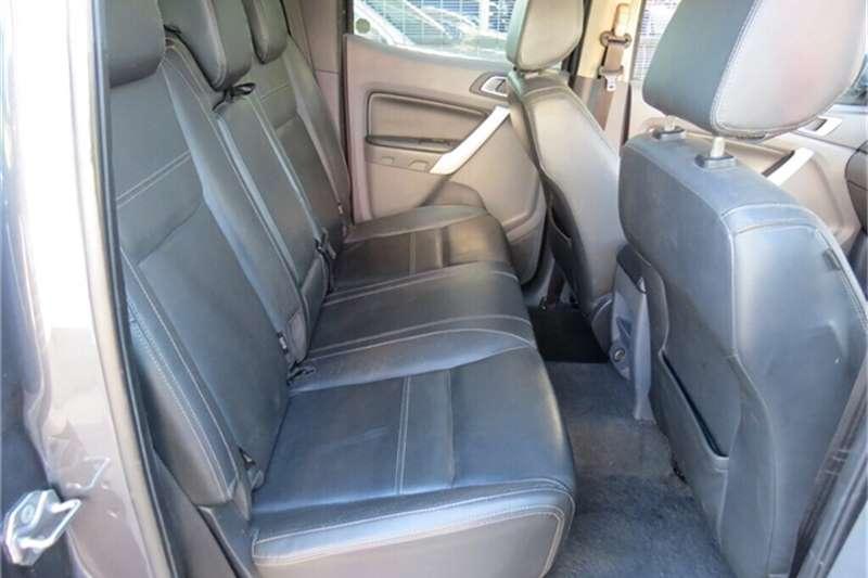 Ford Ranger 3.2 double cab Hi-Rider XLT 2014