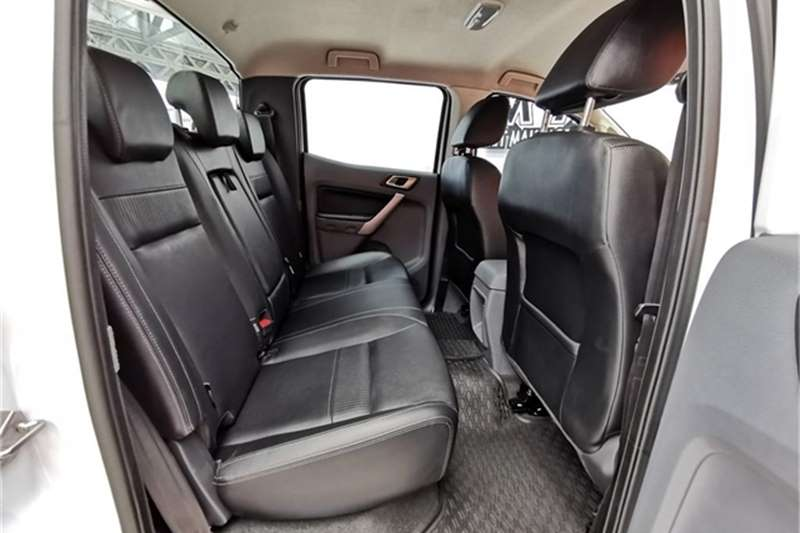 Ford Ranger 3.2 double cab Hi Rider XLT 2017