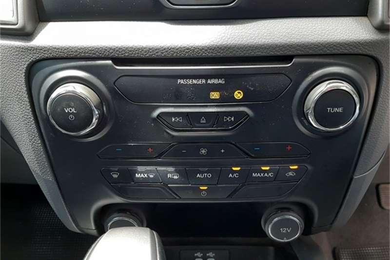 Ford Ranger 3.2 double cab Hi-Rider XLT 2017