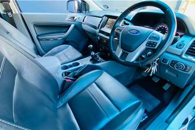 2017 Ford Ranger Ranger 3.2 double cab Hi-Rider XLT