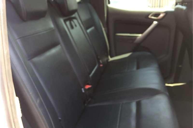 Ford Ranger 3.2 double cab Hi Rider XLT 2018