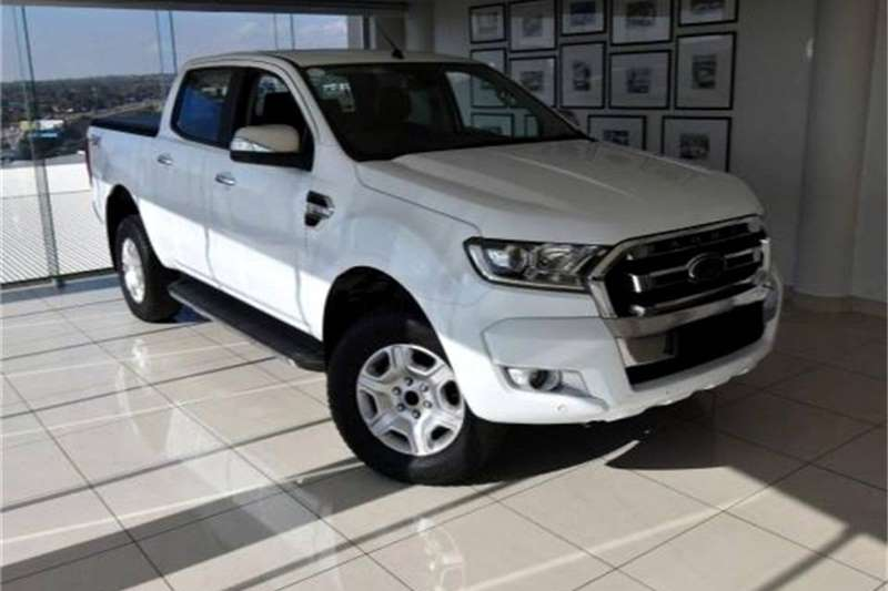 Ford Ranger 3.2 double cab Hi Rider XLT 2019