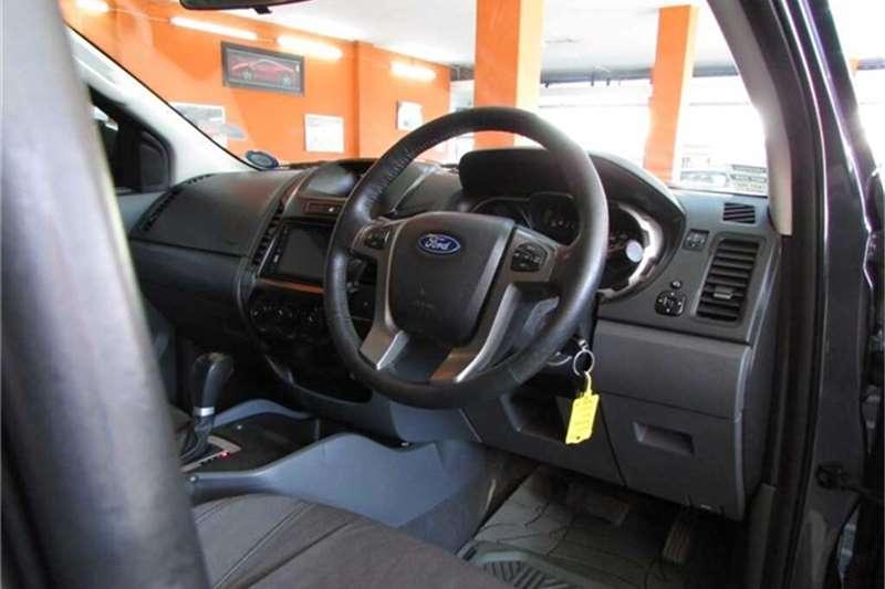 Ford Ranger 3.2 double cab Hi Rider XLT auto 2012