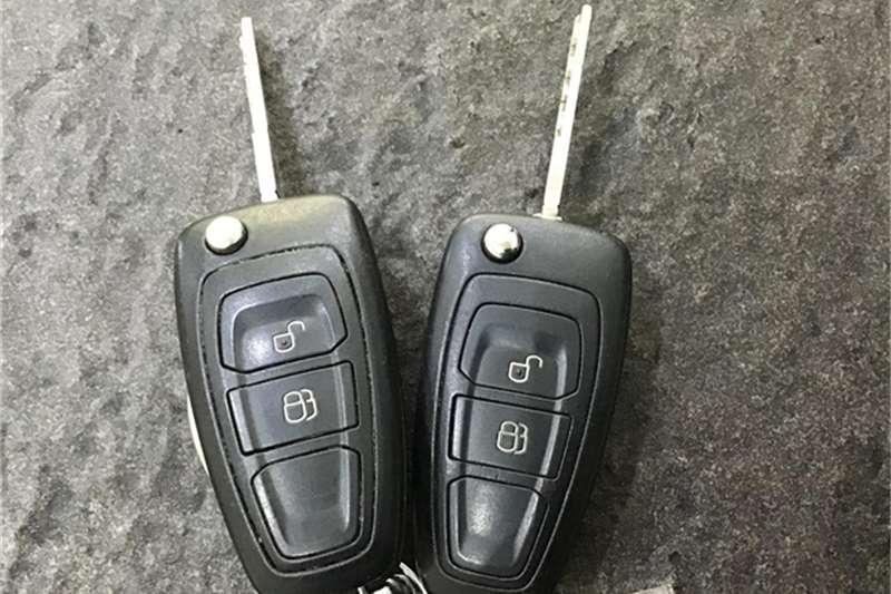 Ford Ranger 3.2 double cab Hi-Rider XLT auto 2014