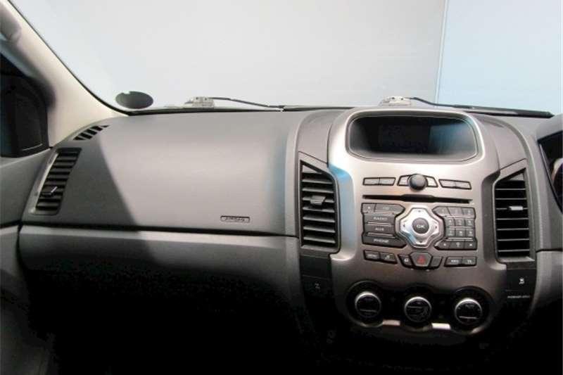 Ford Ranger 3.2 double cab Hi-Rider XLT auto 2015