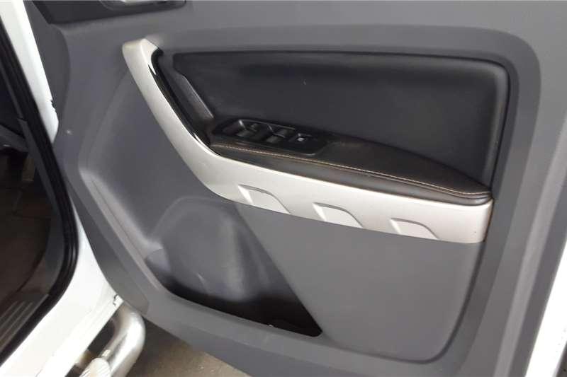 Ford Ranger 3.2 double cab Hi Rider XLT auto 2015