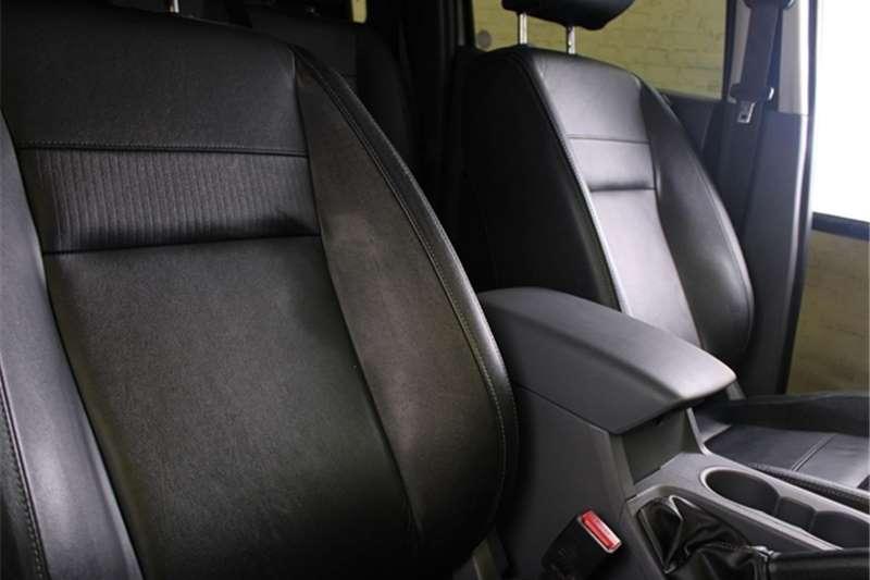 Ford Ranger 3.2 double cab Hi-Rider XLT auto 2016