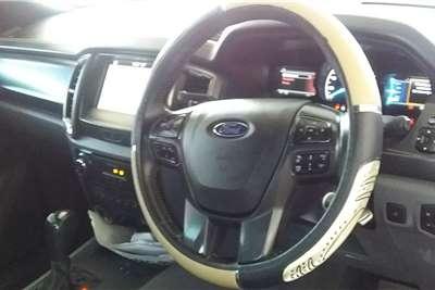 Ford Ranger 3.2 double cab Wildtrak auto 2018