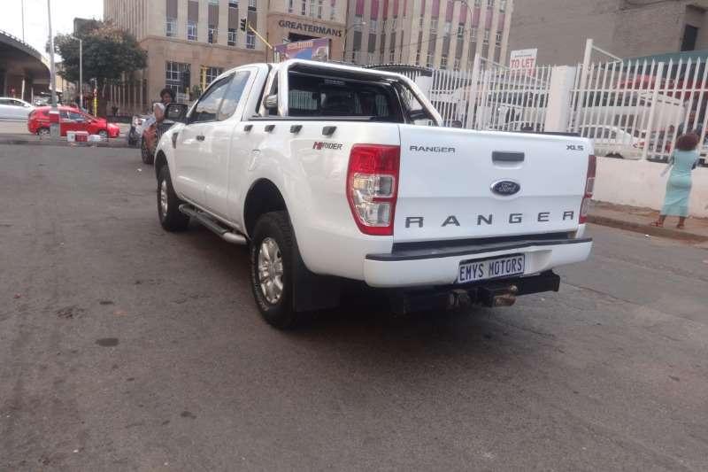 Ford Ranger 3.2 Hi Rider XLS 2012