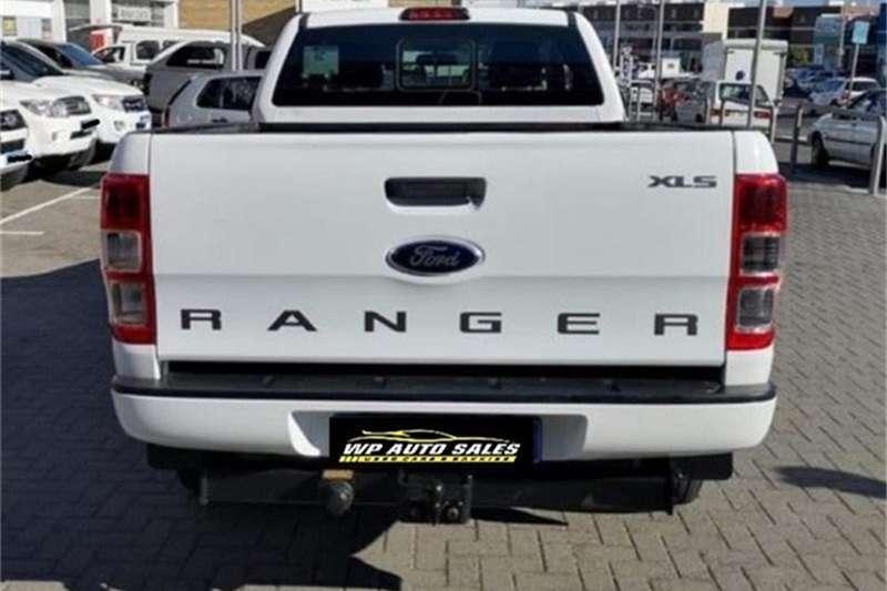 Ford Ranger 3.2 Hi Rider XLS 2013