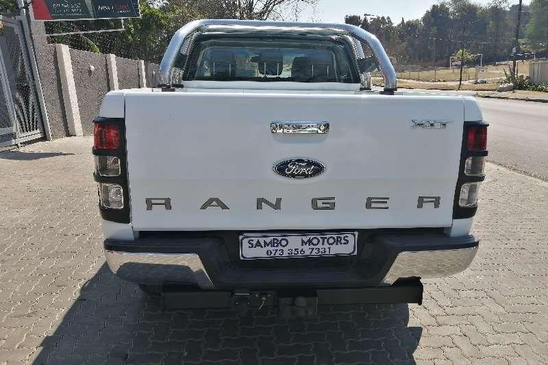 Used 2013 Ford Ranger 3.2 Hi Rider XLS