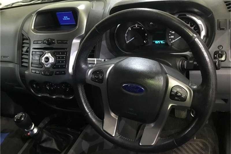 Ford Ranger 3.2 Hi-Rider XLS 2014