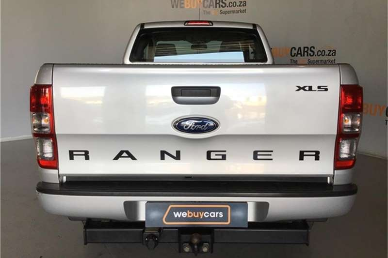 Ford Ranger 3.2 Hi Rider XLS 2015