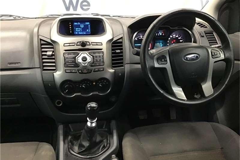 Ford Ranger 3.2 Hi-Rider XLS 2015