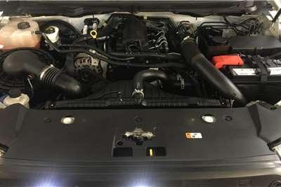 Used 2019 Ford Ranger 3.2 Hi Rider XLS