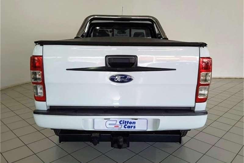 Ford Ranger 3.2 SuperCab 4x4 XLS 2012