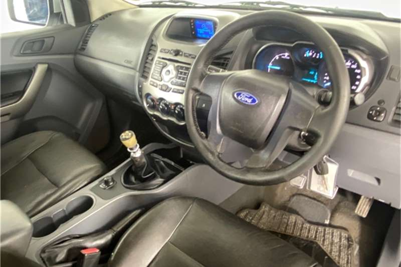 2012 Ford Ranger Ranger 3.2 SuperCab 4x4 XLS
