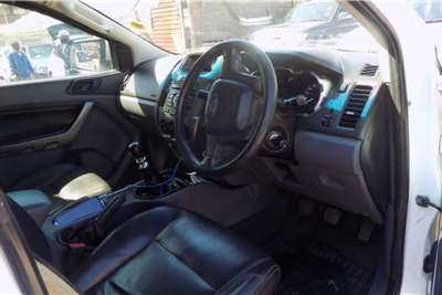 Used 2013 Ford Ranger 3.2 SuperCab 4x4 XLS