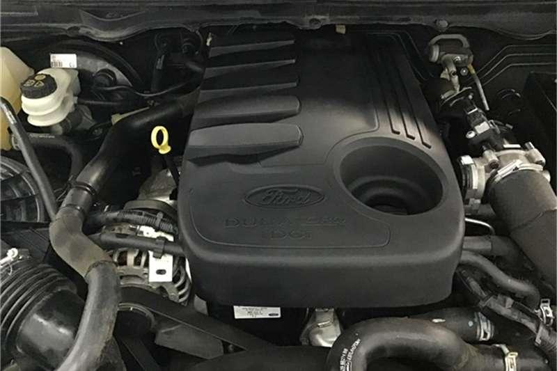 Ford Ranger 3.2 SuperCab 4x4 XLS 2014