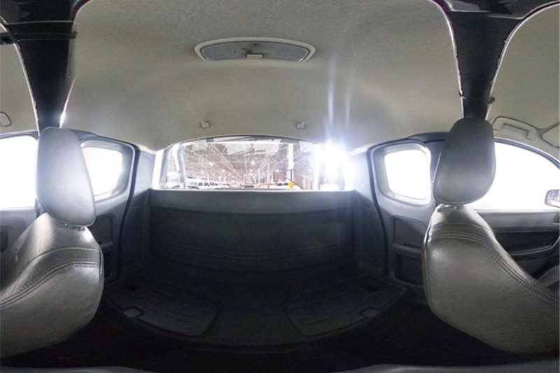 2014 Ford Ranger Ranger 3.2 SuperCab 4x4 XLS auto