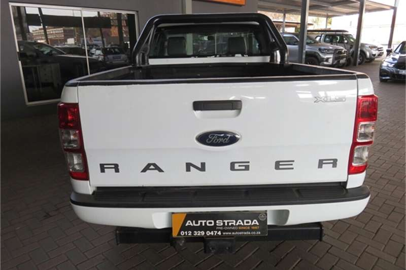 Used 2015 Ford Ranger 3.2 SuperCab 4x4 XLS auto