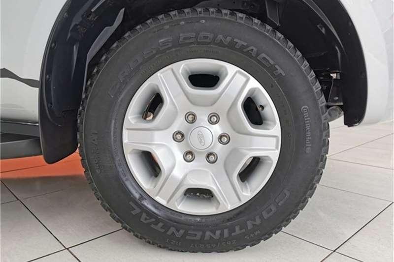 Ford Ranger 3.2 SuperCab 4x4 XLT auto 2018