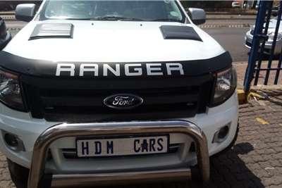 Used 2013 Ford Ranger 3.2 SuperCab Hi Rider XLS