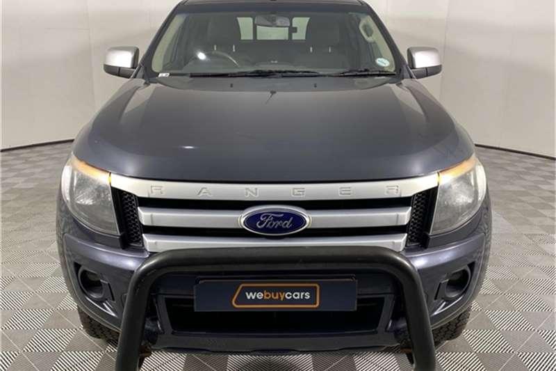 Used 2014 Ford Ranger 3.2 SuperCab Hi Rider XLS