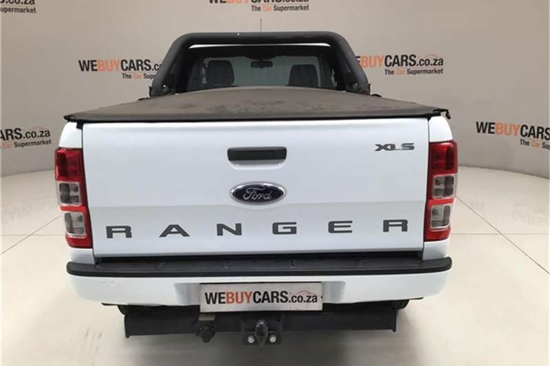 Ford Ranger 3.2 SuperCab Hi Rider XLS 2015