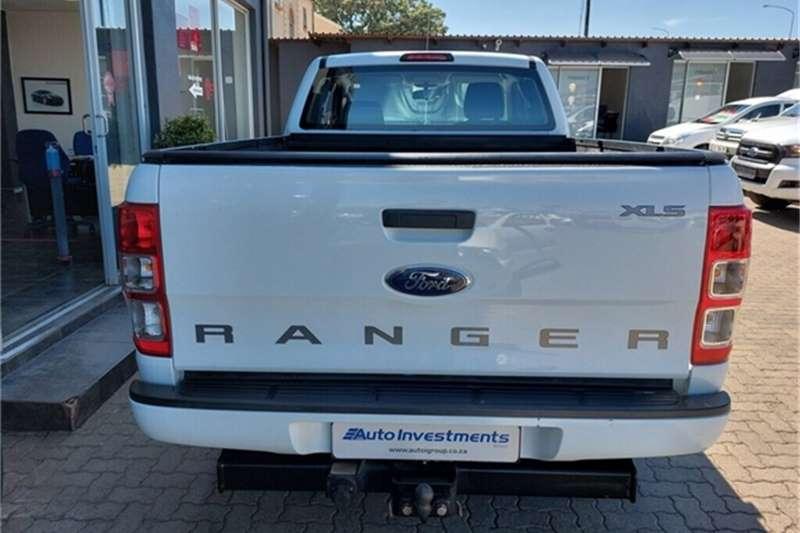Used 2015 Ford Ranger 3.2 SuperCab Hi Rider XLS