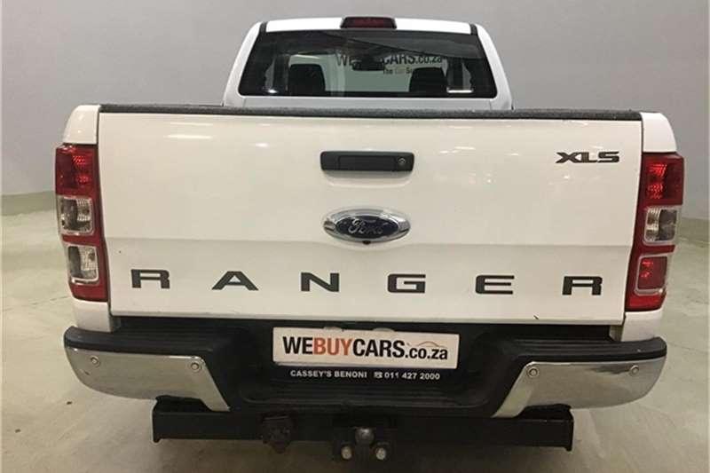 Ford Ranger 3.2 SuperCab Hi Rider XLS 2016