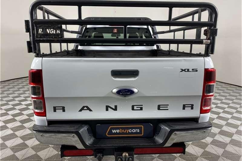 2016 Ford Ranger Ranger 3.2 SuperCab Hi-Rider XLS