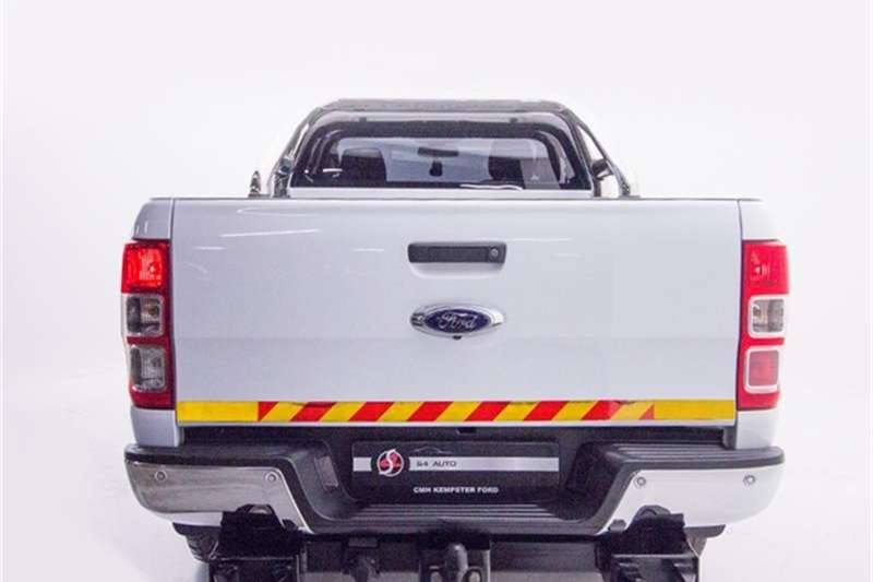 Ford Ranger 3.2 SuperCab Hi Rider XLS 2017