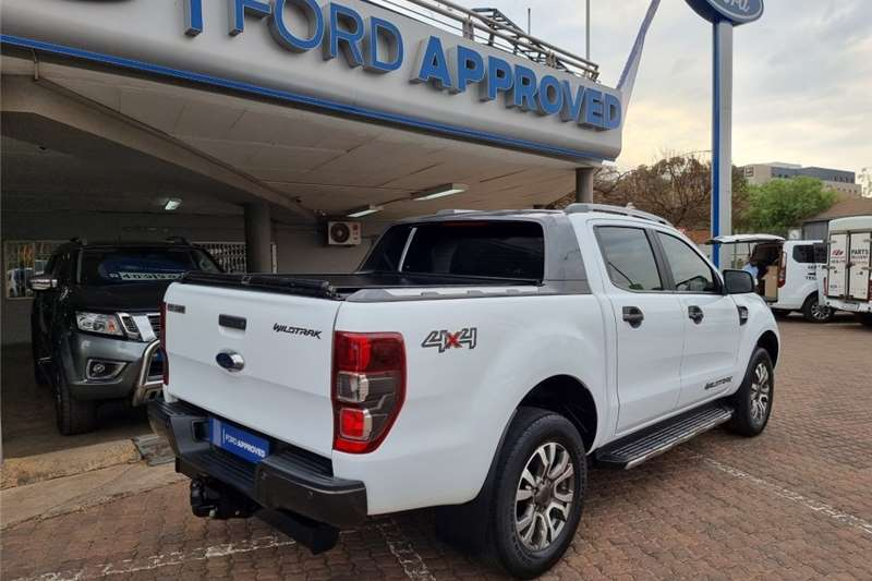 Used 2018 Ford Ranger
